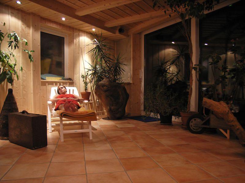 sauna wellness familie bissegger buda. Black Bedroom Furniture Sets. Home Design Ideas